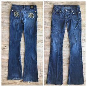 Rock & Republic bootcut Jeans size 26